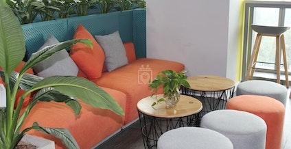 SEN.Office VinCom, Ho Chi Minh City | coworkspace.com