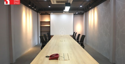 Sharespace, Ho Chi Minh City | coworkspace.com