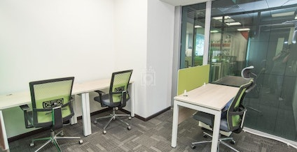 Solution Office, Ho Chi Minh City | coworkspace.com