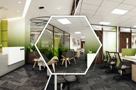 Solution Office, Ho Chi Minh City