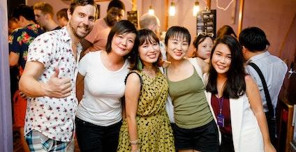 Spiced, Ho Chi Minh City | coworkspace.com