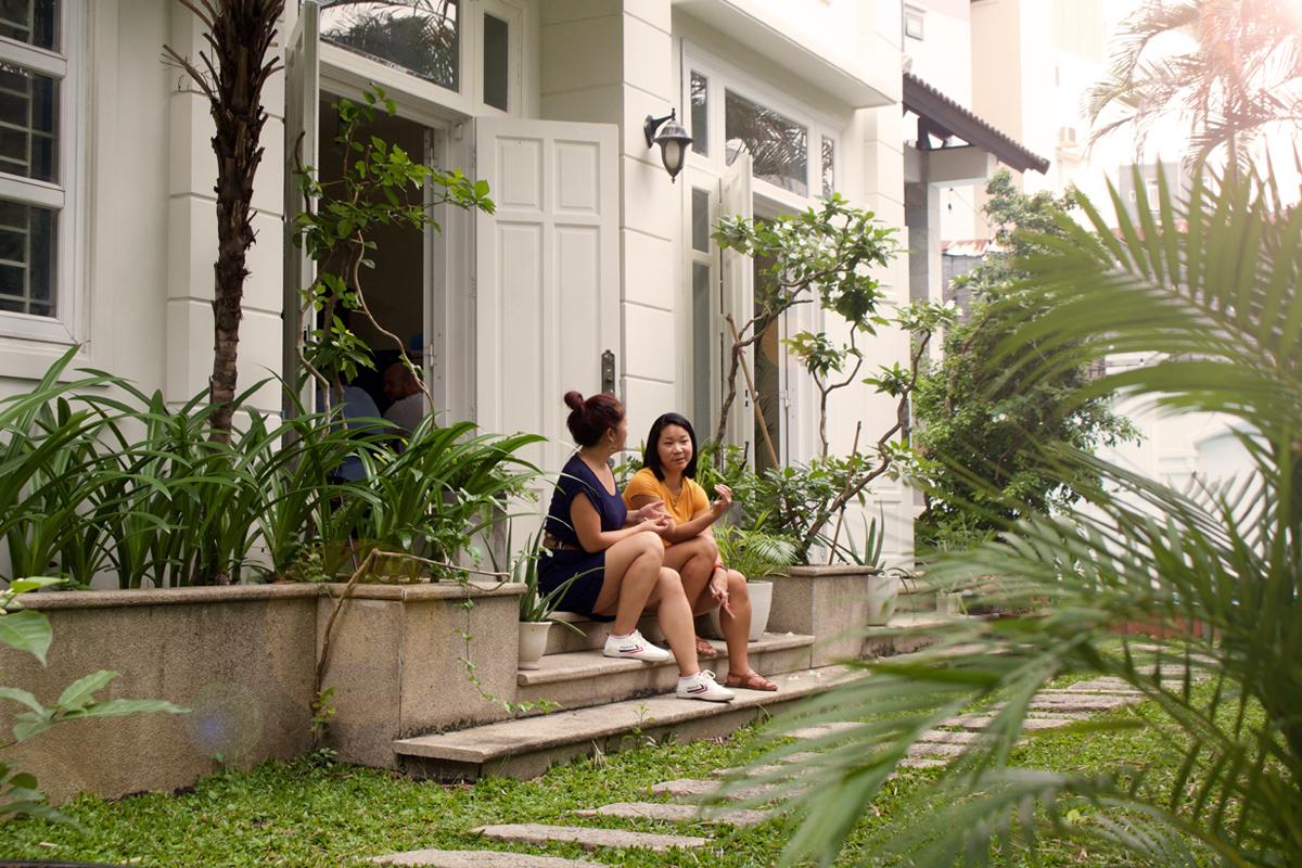 Spiced, Ho Chi Minh City