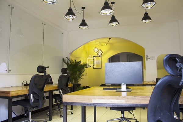 Start Coworking Campus & Community, Ho Chi Minh City