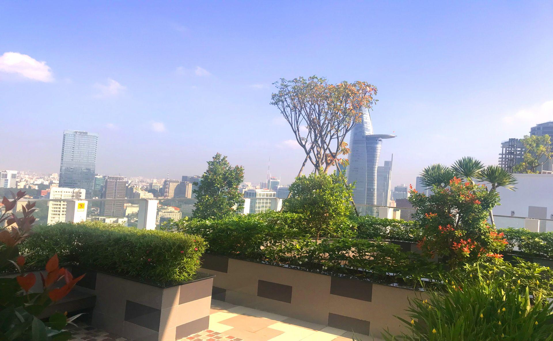 Sunny Coworking, Ho Chi Minh City