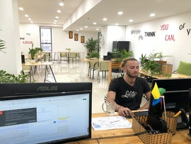 Sunny Coworking, Ho Chi Minh City