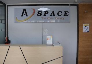 Tòa Nhà Văn Phòng A Space Office image 2