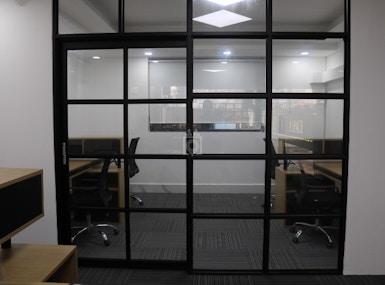 Tòa Nhà Văn Phòng A Space Office image 5