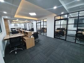 Tòa Nhà Văn Phòng A Space Office, Ho Chi Minh City