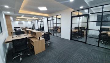 Tòa Nhà Văn Phòng A Space Office image 1
