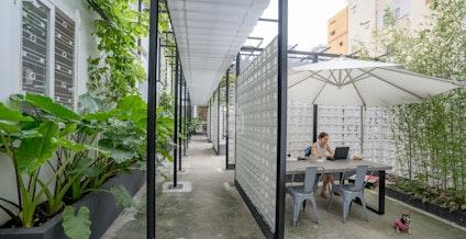 Toong - 20 Minh Khai, Ho Chi Minh City | coworkspace.com