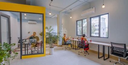 Toong - Ham Nghi, Ho Chi Minh City | coworkspace.com