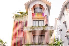Toong - Tân Hưng, Ho Chi Minh City