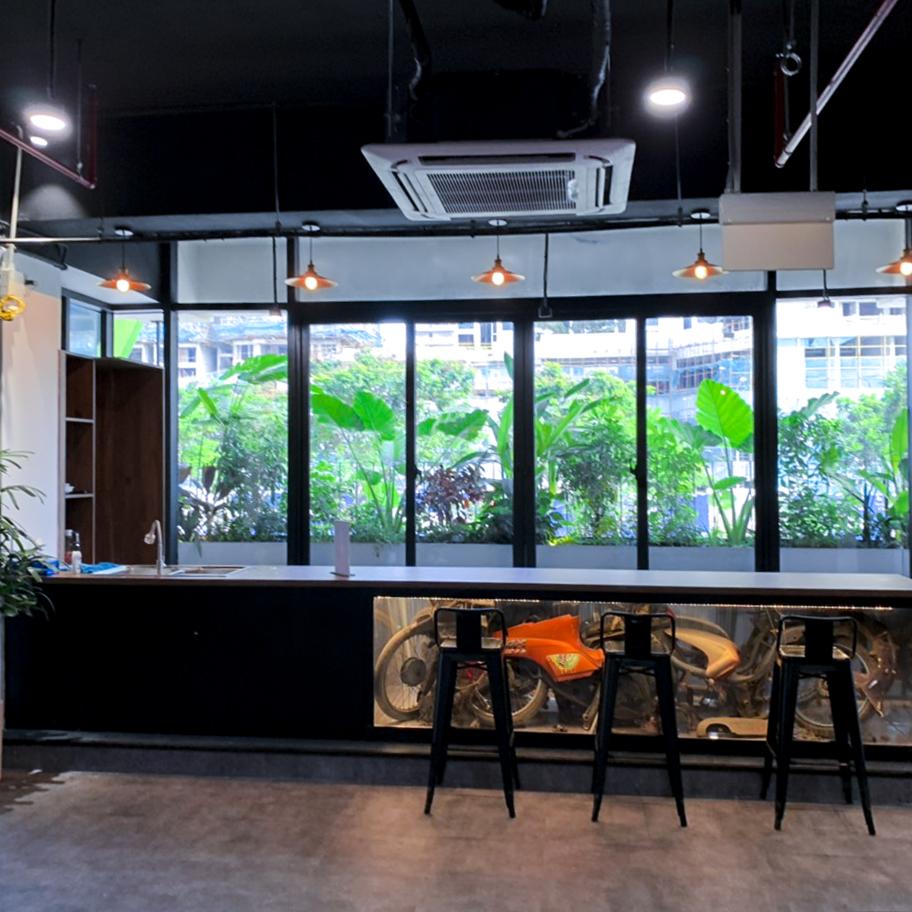 Toong Vista Verde, Ho Chi Minh City