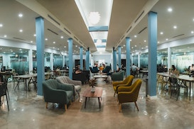 UP Coworking Space, Ho Chi Minh City