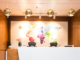 WinPlace Coworking Space, Ho Chi Minh City