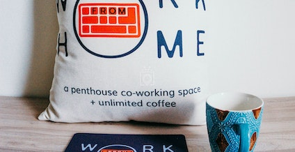 Work From Home, Ho Chi Minh City | coworkspace.com