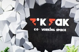 ZikZak co-working space 1, Ho Chi Minh City