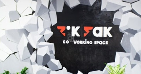 ZikZak co-working space 1, Ho Chi Minh City | coworkspace.com