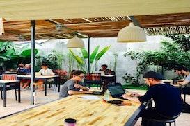 Hub Hoi An, Da Nang