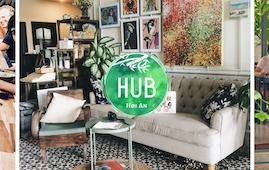 Hub Hoi An, Hoi An