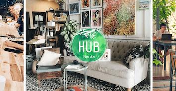 Hub Hoi An profile image