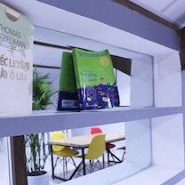 CoPLUS working space and incubation, Hue