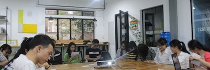 CoPLUS working space and incubation