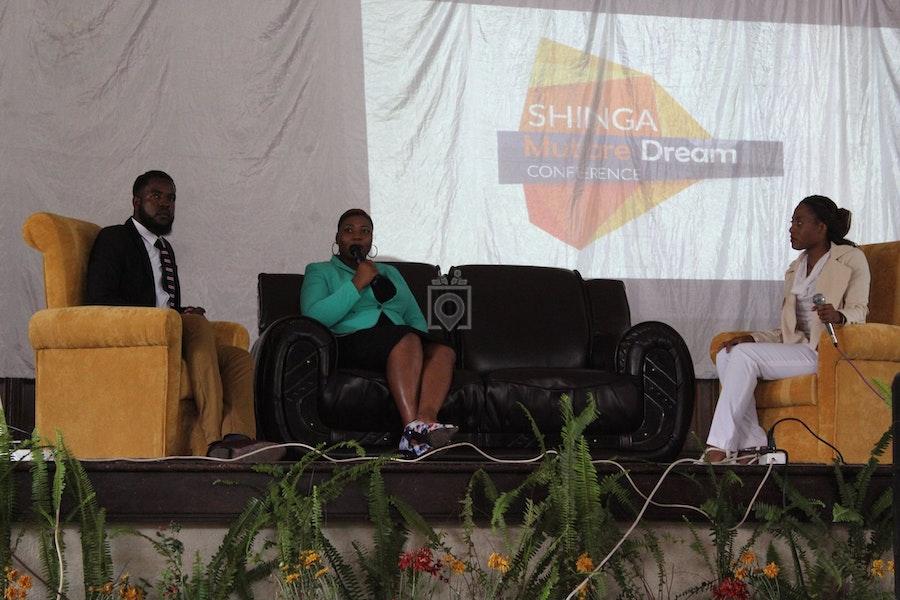 Shinga Hub, Mutare