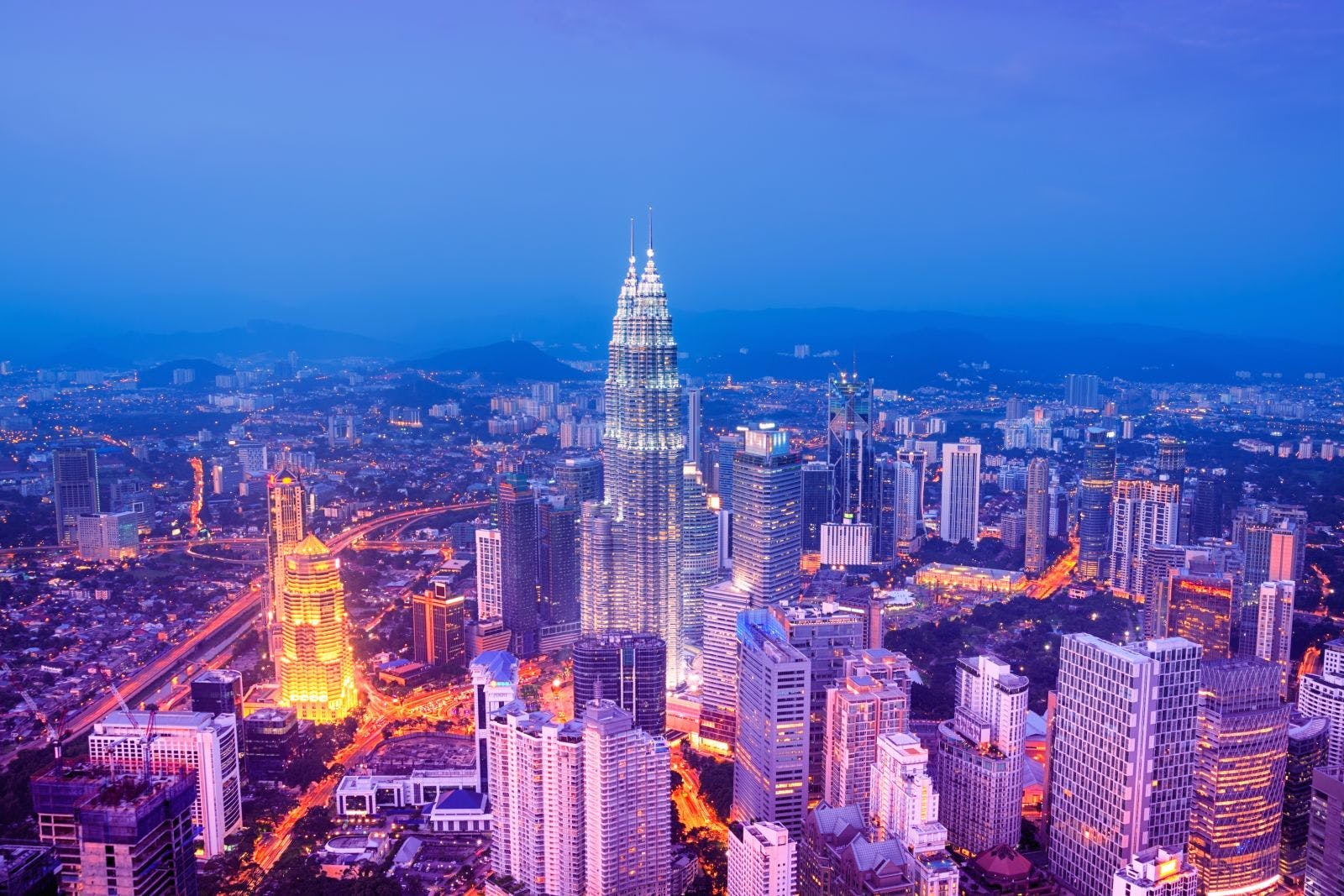 Picture of Kuala Lumpur