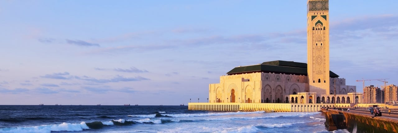 Picture of Casablanca