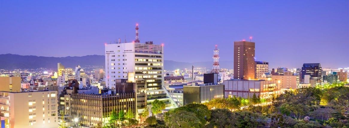 Picture of Wakayama