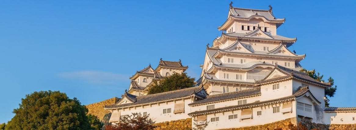 Picture of Himeji