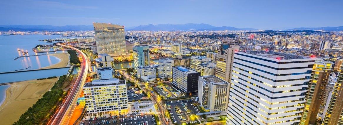 Picture of Fukuoka