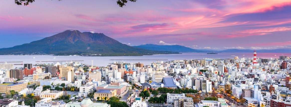 Picture of Kagoshima