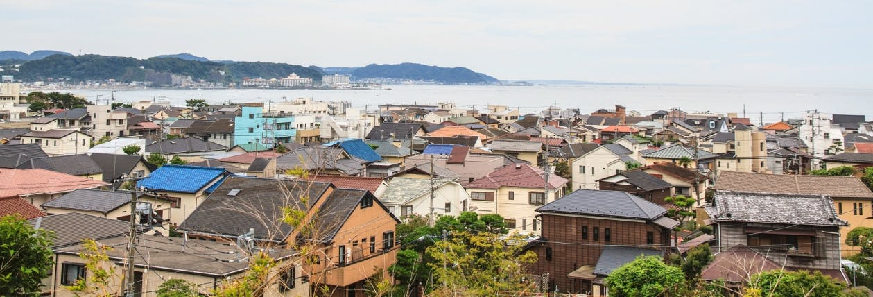 Picture of Kamakura