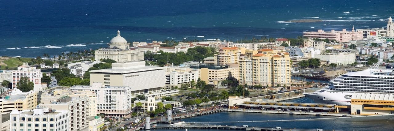 Picture of San Juan