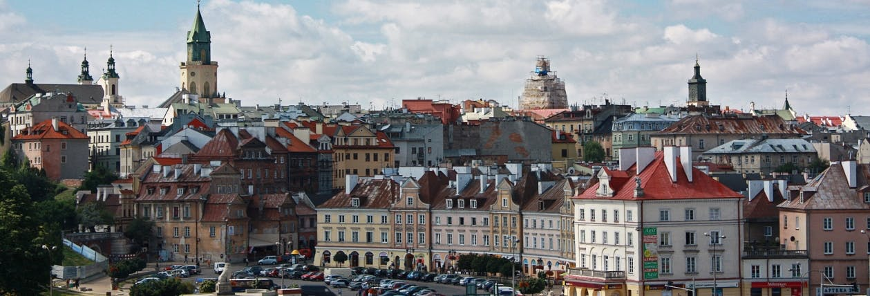 Picture of Lublin