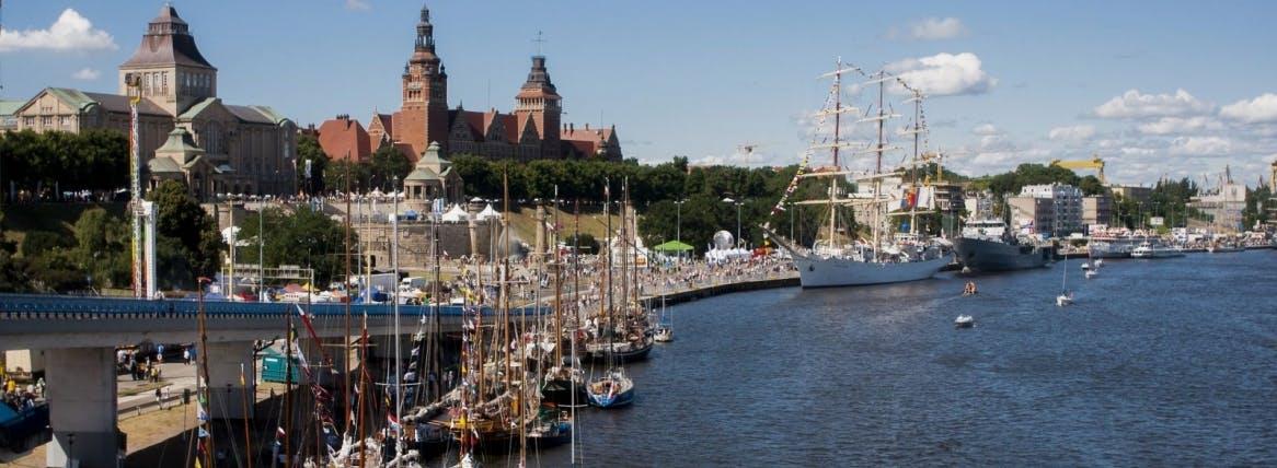 Picture of Szczecin