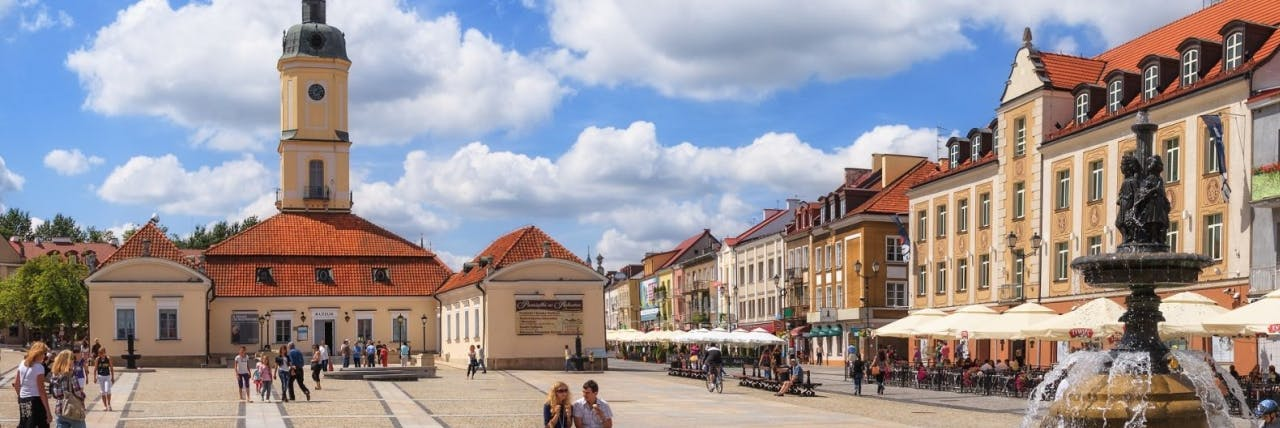 Picture of Bialystok