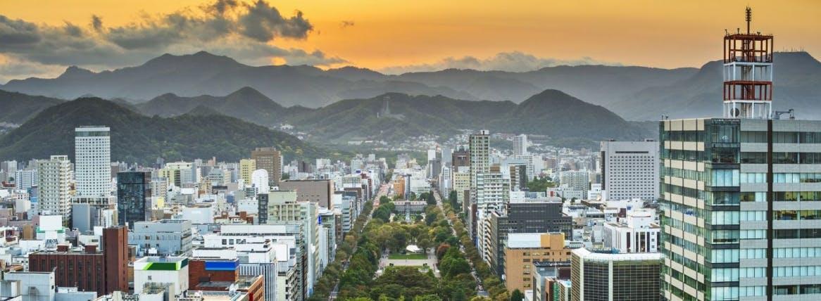 Picture of Sapporo