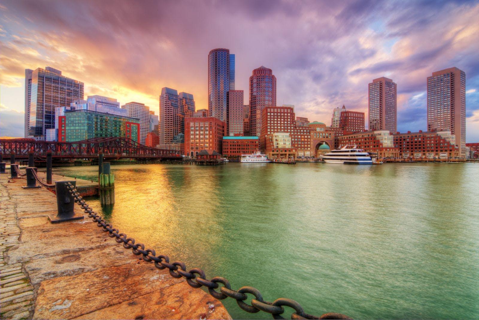 Picture of Boston