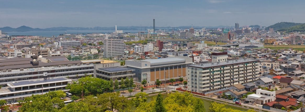 Picture of Takamatsu
