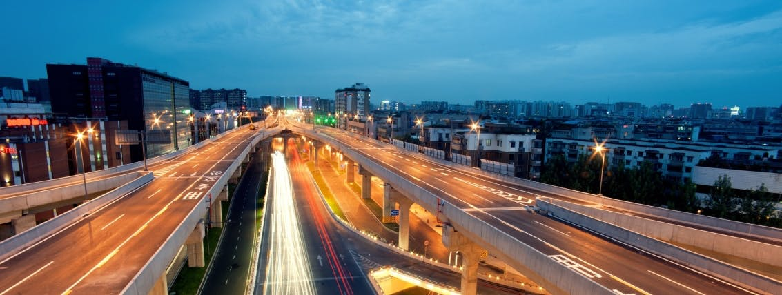 Picture of Chengdu