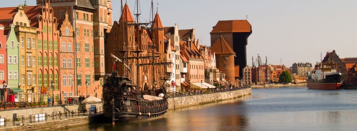 Picture of Gdansk