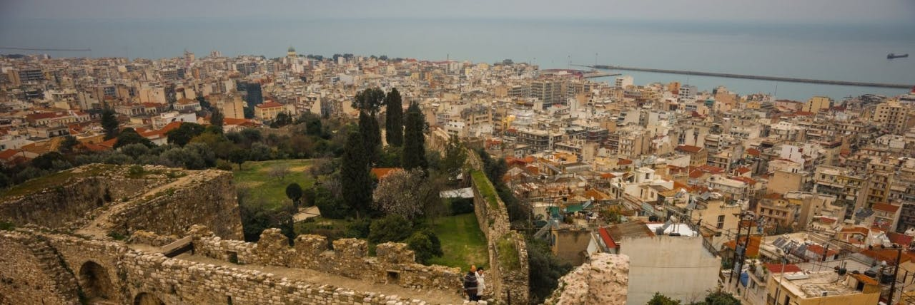 Picture of Patras