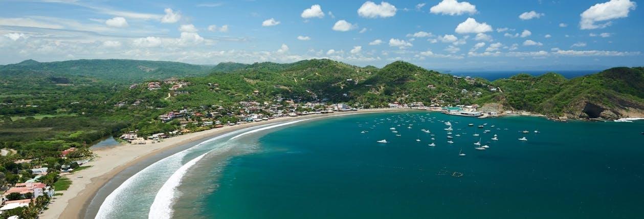 Picture of San Juan del Sur