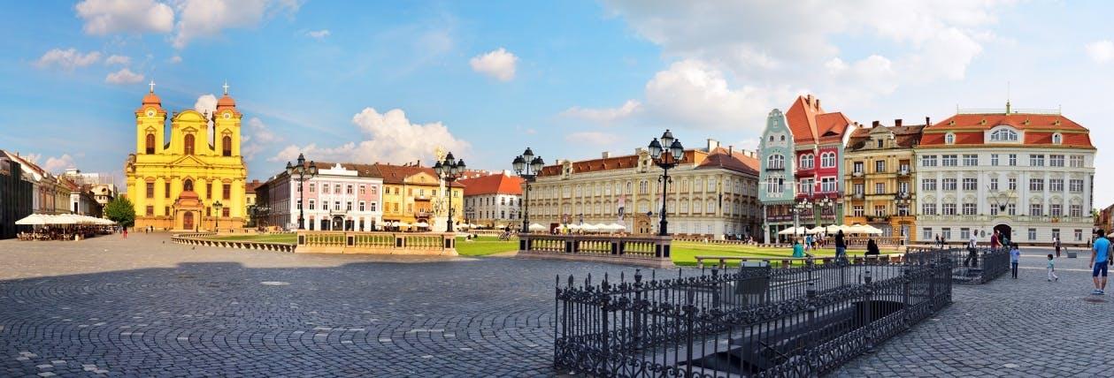 Picture of Timisoara