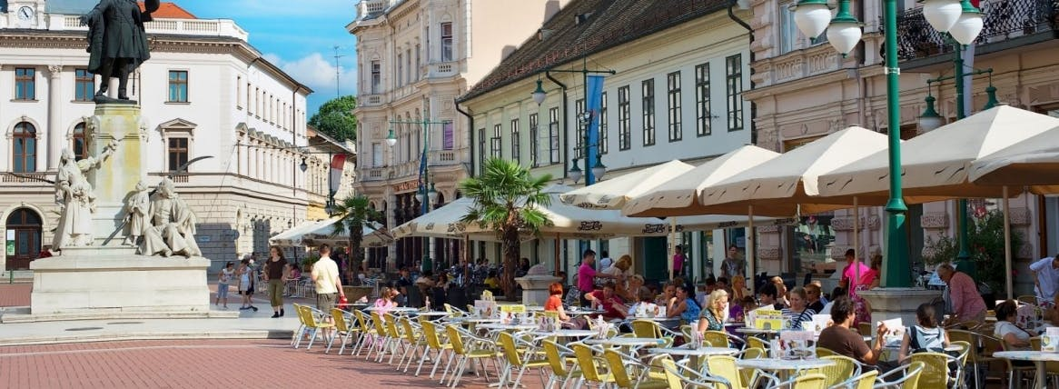 Picture of Szeged