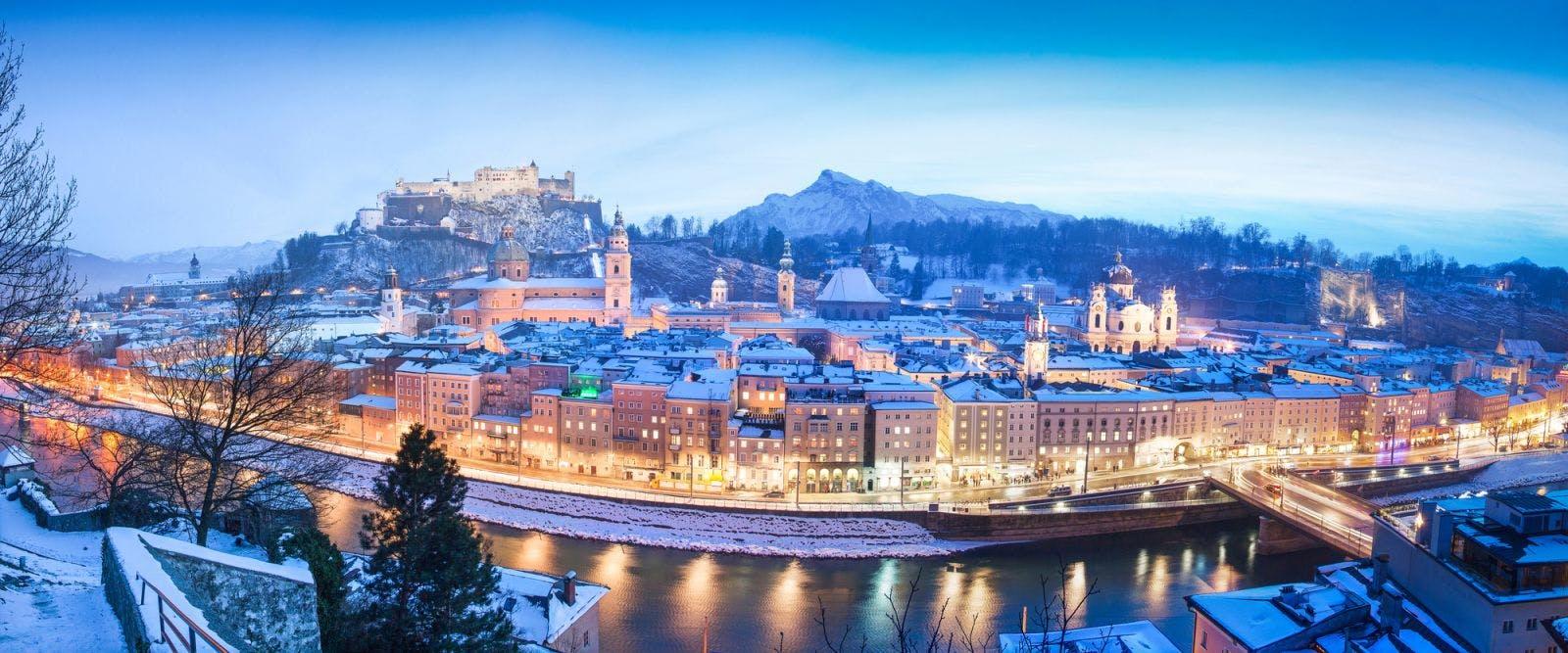 Picture of Salzburg