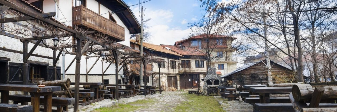 Picture of Bansko